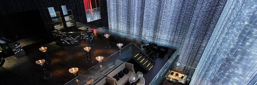 W HOTEL guangzhou Fei Ultra Lounge